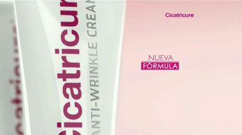 Cicatricure TV Spot, 'Lo natural' con Lorena Meritano [Spanish] - Thumbnail 4