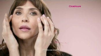 Cicatricure TV Spot, 'Lo natural' con Lorena Meritano [Spanish] - Thumbnail 6