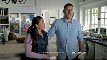 Redfin TV Spot, 'Veena & Ryan'