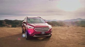 Ford SUV Tax Relief TV Spot, 'Everything You Want' [T2] - Thumbnail 2