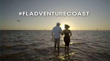 Florida's Adventure Coast TV Spot, 'Explore the Possiblities' - Thumbnail 9