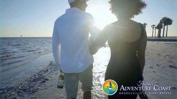 Florida's Adventure Coast TV Spot, 'Explore the Possiblities' - Thumbnail 2