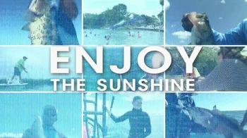 Florida's Adventure Coast TV Spot, 'Explore the Possiblities' - Thumbnail 4