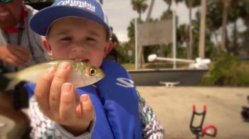 Florida's Adventure Coast TV Spot, 'Explore the Possiblities' - Thumbnail 8