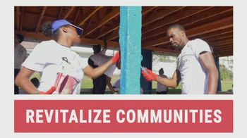 Rebuilding Together TV Spot, 'Join the Rebuild Movement!' - Thumbnail 5