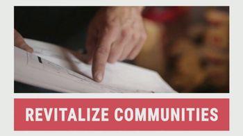 Rebuilding Together TV Spot, 'Join the Rebuild Movement!' - Thumbnail 6