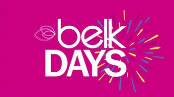 Belk Days TV Spot, 'Pants and Shorts' - Thumbnail 1