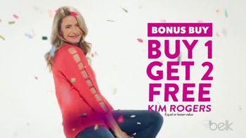 Belk Days TV Spot, 'Pants and Shorts' - Thumbnail 5