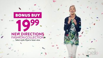 Belk Days TV Spot, 'Pants and Shorts' - Thumbnail 8
