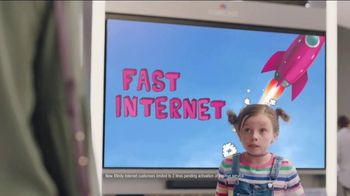 XFINITY TV + Internet + Voice TV Spot, 'Dance Party: Amazing Package' - Thumbnail 3