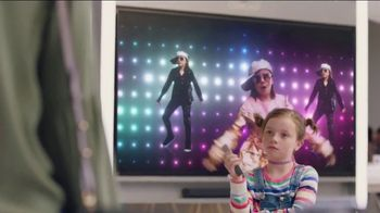 XFINITY TV + Internet + Voice TV Spot, 'Dance Party: Amazing Package' - Thumbnail 6