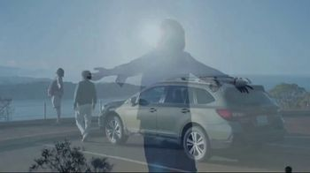 2018 Subaru Outback TV Spot, 'Never Too Early' Song by Julie Doiron - Thumbnail 5