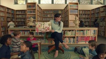 Taco Bell $5 Chalupa Cravings Box TV Spot, 'The Librarian' - Thumbnail 1
