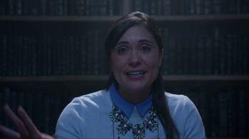 Taco Bell $5 Chalupa Cravings Box TV Spot, 'The Librarian' - Thumbnail 8
