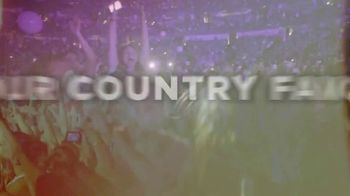 Ticketmaster TV Spot, '2018 Multiple Venues: All Your Country Favorites' - Thumbnail 1