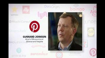 Oracle Cloud TV Spot, 'Oracle Cloud Customers: Pinterest' - Thumbnail 5