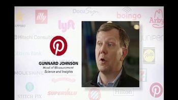 Oracle Cloud TV Spot, 'Oracle Cloud Customers: Pinterest' - Thumbnail 6
