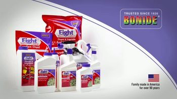 Bonide Eight Insect Control TV Spot, 'Your Yard' - Thumbnail 9