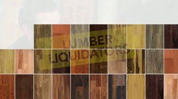 Lumber Liquidators TV Spot, 'Customer Favorites: Hardwood and Tile' - Thumbnail 2