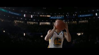 Kaiser Permanente TV Spot, 'Wins and Losses' Featuring Stephen Curry - Thumbnail 9