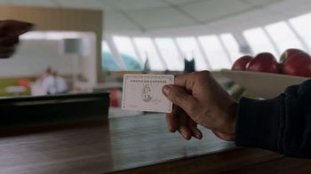 American Express TV Spot, 'Long Distance Long Division' - Thumbnail 2