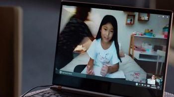 American Express TV Spot, 'Long Distance Long Division' - Thumbnail 5