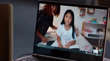 American Express TV Spot, 'Long Distance Long Division' - Thumbnail 6