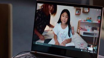American Express TV Spot, 'Long Distance Long Division' - Thumbnail 6