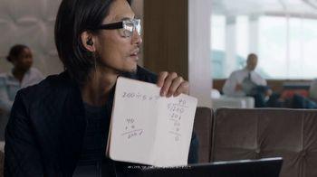 American Express TV Spot, 'Long Distance Long Division' - Thumbnail 8