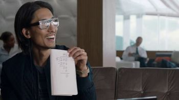 American Express TV Spot, 'Long Distance Long Division'