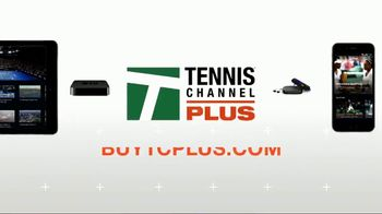 Tennis Channel Plus TV Spot, 'ATP Monte Carlo and Fed Cup Semi Finals' - Thumbnail 8