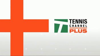 Tennis Channel Plus TV Spot, 'ATP Monte Carlo and Fed Cup Semi Finals' - Thumbnail 2