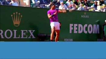 Tennis Channel Plus TV Spot, 'ATP Monte Carlo and Fed Cup Semi Finals'