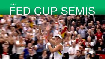 Tennis Channel Plus TV Spot, 'ATP Monte Carlo and Fed Cup Semi Finals' - Thumbnail 7