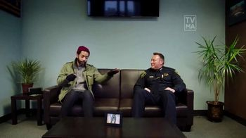 HBO TV Spot, 'Wyatt Cenac's Problem Areas' - Thumbnail 6