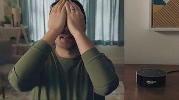 Amazon Echo Dot TV Spot, 'Hide and Seek' - Thumbnail 1