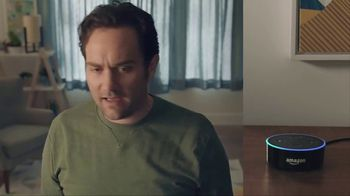 Amazon Echo Dot TV Spot, 'Hide and Seek' - Thumbnail 4