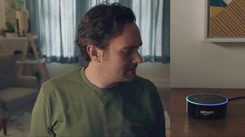 Amazon Echo Dot TV Spot, 'Hide and Seek' - Thumbnail 5