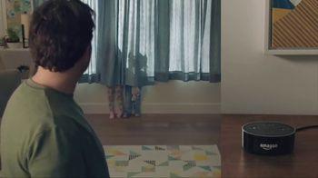 Amazon Echo Dot TV Spot, 'Hide and Seek' - Thumbnail 6
