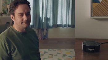 Amazon Echo Dot TV Spot, 'Hide and Seek' - Thumbnail 7