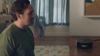 Amazon Echo Dot TV Spot, 'Hide and Seek' - Thumbnail 8