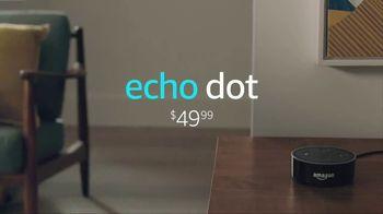Amazon Echo Dot TV Spot, 'Hide and Seek' - Thumbnail 9