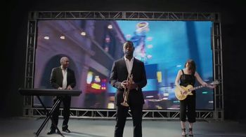 Explore St. Louis TV Spot, 'Sterling K. Brown in the Know: Blues'