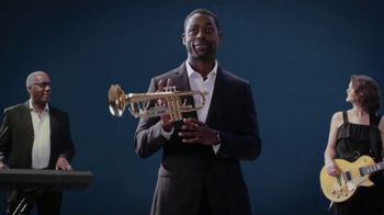 Explore St. Louis TV Spot, 'Sterling K. Brown in the Know: Blues' - Thumbnail 9