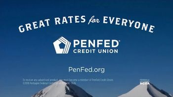 PenFed TV Spot, 'PenFed Has Great Rates' - Thumbnail 8