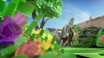 Sherwin-Williams 4-Day Super Sale TV Spot, 'Bring Color Home'