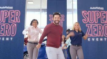 AutoNation Super Zero Event TV Spot, '2018 Ford F-150'