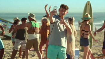 T-Mobile TV Spot, 'Busted' Song by Jax Jones