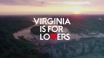 Virginia Is for Lovers TV Spot, 'Love Is Everything'