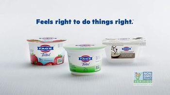 Fage Yogurt TV Spot, 'Right!' - Thumbnail 9